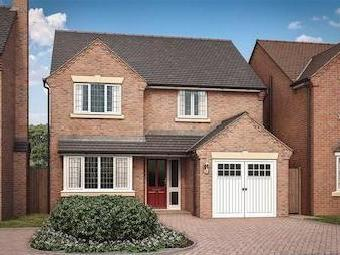 Glenfield Frith Drive, Glenfield, Leicester Le3