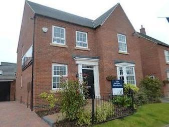Birch Lane, Glenfield, Leicester. Le3