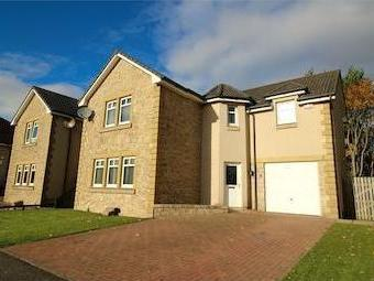 Woods Drive, Glenrothes, Fife Ky6