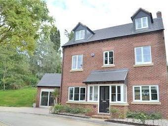 Orchard House, Robinswood Hill Court, Robinswood, Gloucester Gl4
