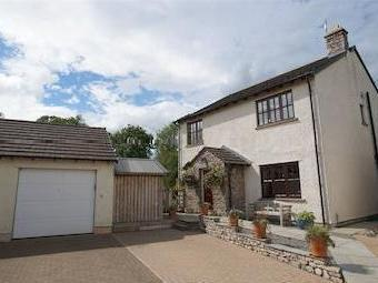 Riverside View, Great Asby, Appleby In Westmorland, Cumbria Ca16