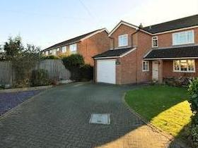 Chase Road West, Great Bromley, Colchester Co7