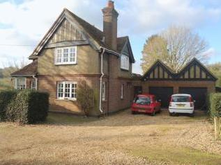 Dagnall Road, Great Gaddesden, Hemel Hempstead Hp1