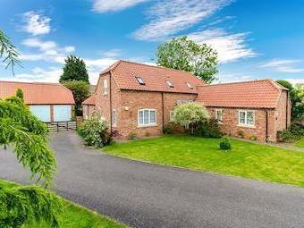 Manor Gardens, Great Hale, Sleaford Ng34