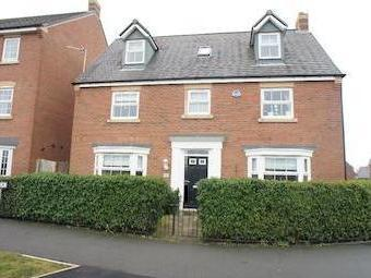 Odessa Walk, Boston Boulevard, Great Sankey, Warrington Wa5