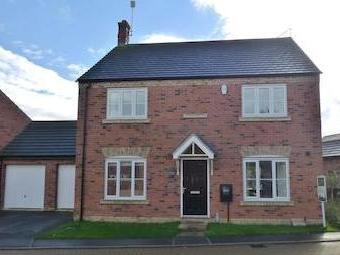 Hunts Field Drive, Gretton, Corby Nn17