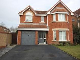 Heslington Gardens, Guisborough Ts14