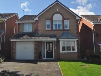Hovingham Drive, Guisborough Ts14