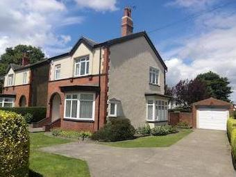 Selby Road, Whitkirk, Leeds Ls15