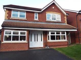 Coltsfoot Road, Hamilton, Leicester, Leicestershire Le5