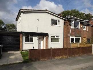 Hampson Crescent, Handforth, Wilmslow, Cheshire Sk9