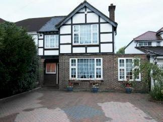 Sudbury Court Drive, Harrow, Ha1