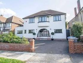 Sudbury Court Drive, Harrow, Middlesex Ha1