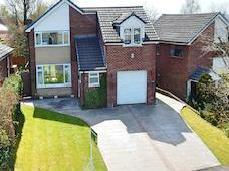 Hough Fold Way, Harwood, Bolton Bl2