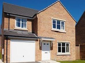 The Roseberry At Buckingham Court, Harworth, Doncaster Dn11