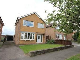 St. Philips Drive, Hasland, Chesterfield S41