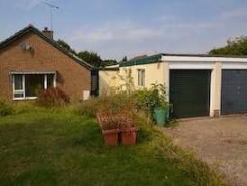 Cage End, Hatfield Broad Oak, Bishops Stortford, Herts Cm22