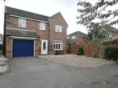 Thompson Road, Hedon, Hu12 - Modern