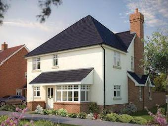 The Rochester At Park Road, Hellingly, Hailsham Bn27