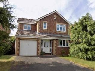 Carlile Hill, Hemlington, Middlesbrough Ts8