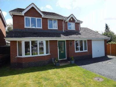 Willowfields, Withington, Hereford, Hr1