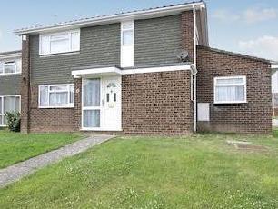 Arden Road, Herne Bay Ct6 - Detached