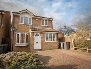 Foxes Close, Hertford, Herts Sg13