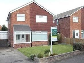 Chatsworth Road, Pensby, Wirral Ch61