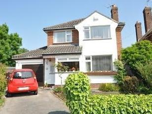 Dee Park Close, Heswall, Wirral Ch60