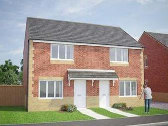 Henry Street, Hetton-le-hole, Houghton Le Spring, County Durham Dh5