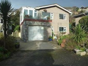 Brookside Close, Plymouth Pl9 - Patio