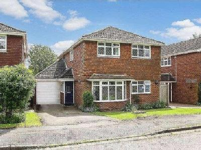 Ford Way, Downley, High Wycombe, Hp13
