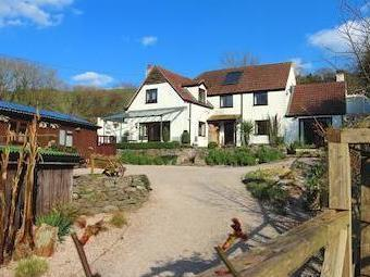 Apple Tree Cottage, Ashcombe Road, Higher Dawlish Water Ex7
