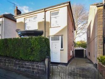 Rockley Road, Sheffield, South Yorkshire S6