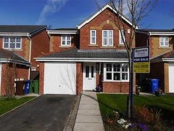 Meadowfields, Hindley Green, Wigan Wn2