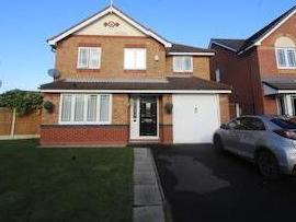 Askwith Road, Hindley Green, Wigan Wn2