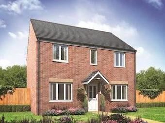 The Chedworth At Ashcourt Drive, Hornsea Hu18