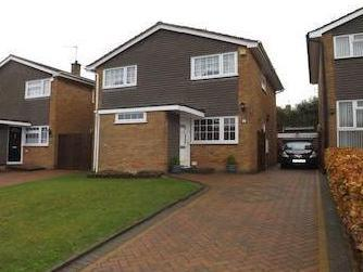 Roslyn Way, Houghton Regis, Dunstable Lu5