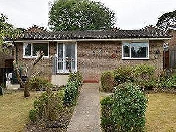 House for sale, Fareham - Bungalow