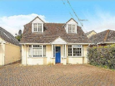 House for sale, Abingdon Road