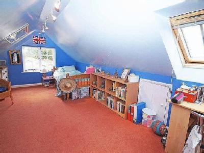 House for sale, Roodge - Conversion