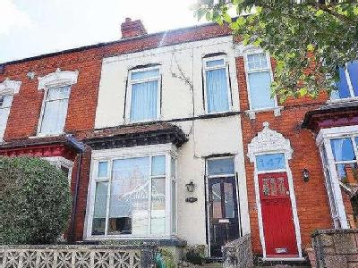 House for sale, Mary Vale Road