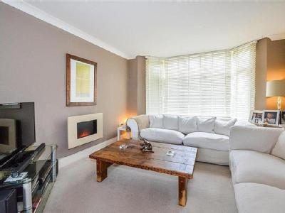 House for sale, Pine Road - Fireplace