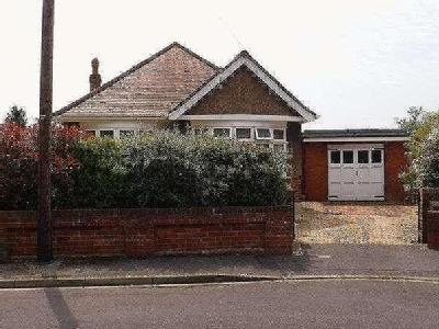 House for sale, Romney Close - Garden