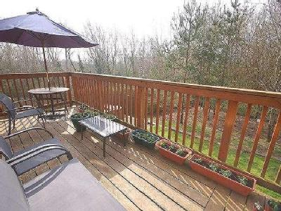 House to rent, Lowland Close - Garden