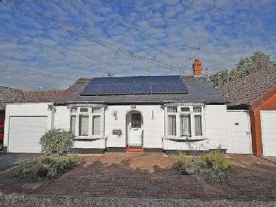 House for sale, Redditch Road - Patio