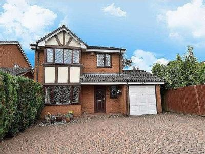 House for sale, Avoncroft Road