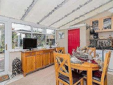 House for sale, Lichfield Road