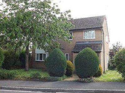 House for sale, Pheasant Way - Garden