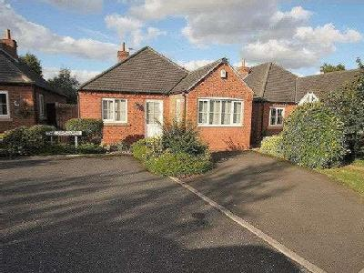House for sale, The Orchards - Garden